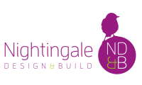 Nightingale Design & Build Logo